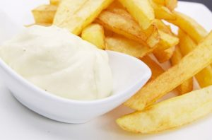 veganistische mayonaise maken zonder eieren - veganaise