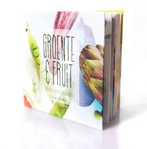 Groente & Fruit - Claartje Lindhout