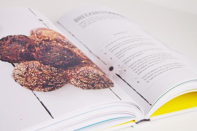 breekbroodhaverbolletjes uit Havermoutje van Pascalle Bonnier & Mathijs Kok