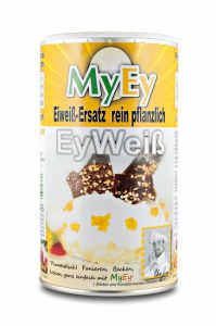 Eiwit vervanger - MyEy EiWit