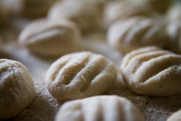 Gnocchi maken