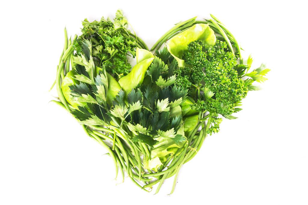 Is veganisme gezond? Veel groenten
