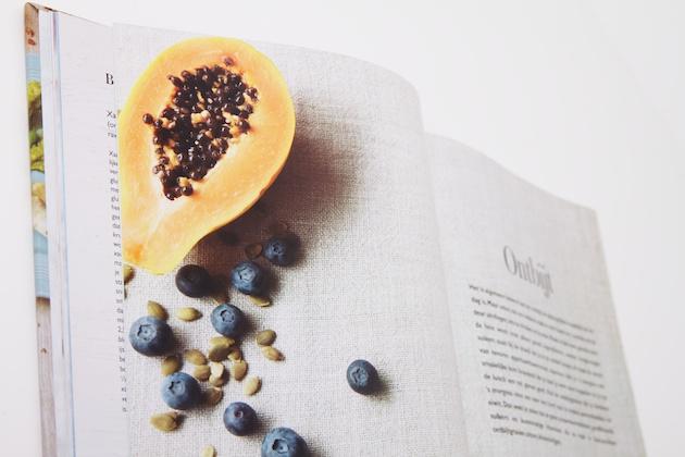 Super Healthy Snacks - ontbijtrecepten