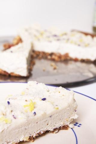 pulp bodem rawfood taart