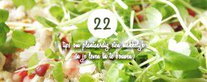 Tips om plantaardig - vegan eten in je leven in te bouwen