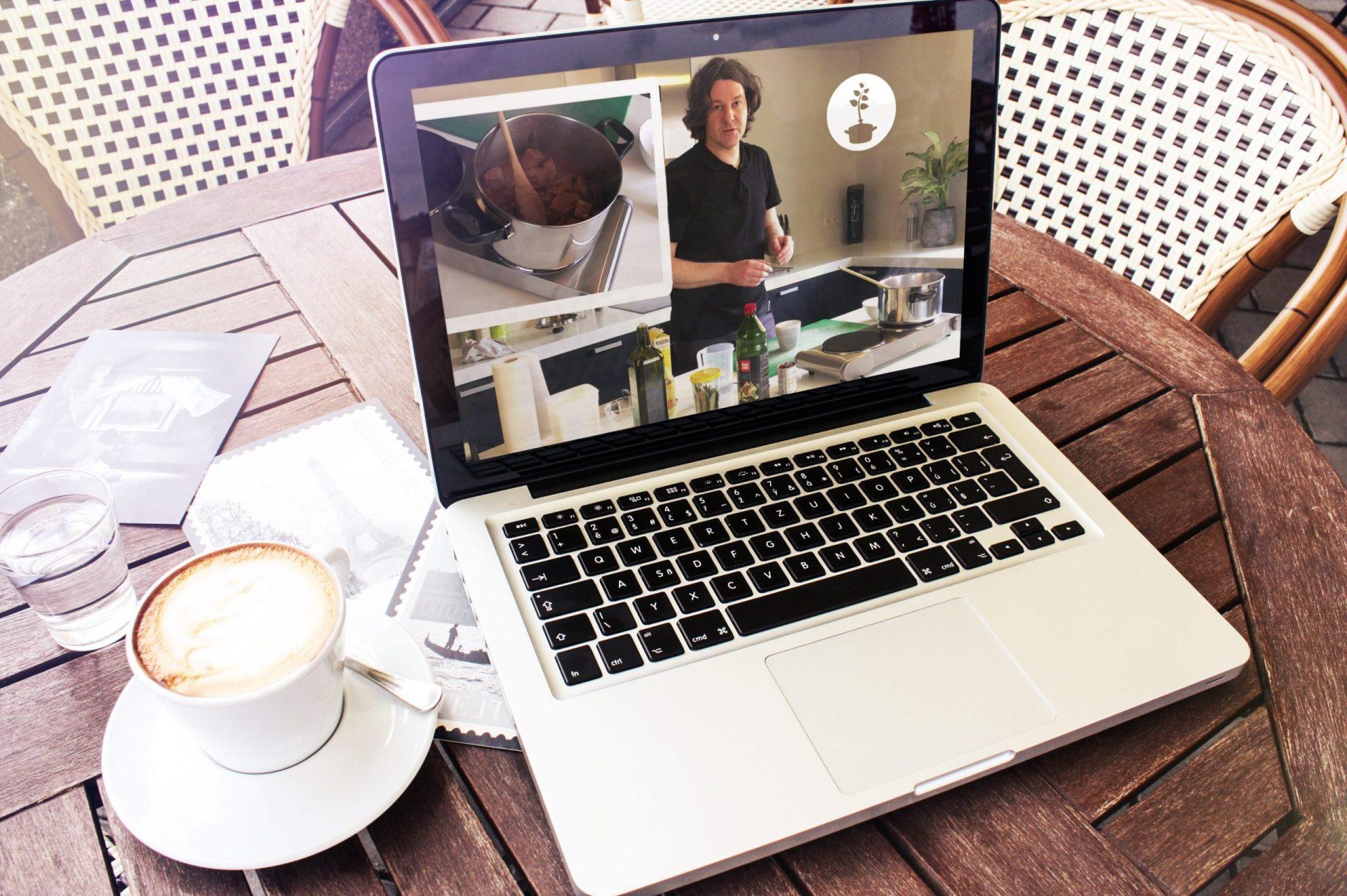 Online workshop seitan
