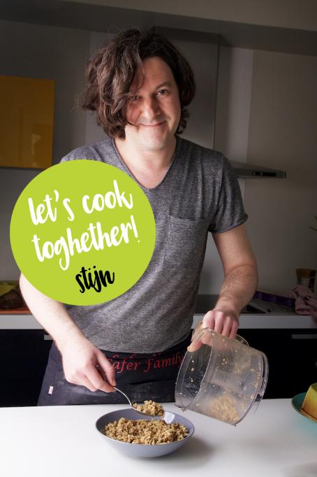 workshop koken met seitan