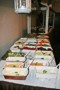 groentebuffet