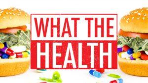 What The Health veganistisch koken