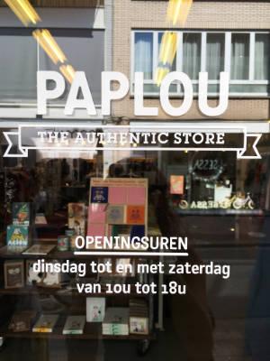 Paplou Hasselt