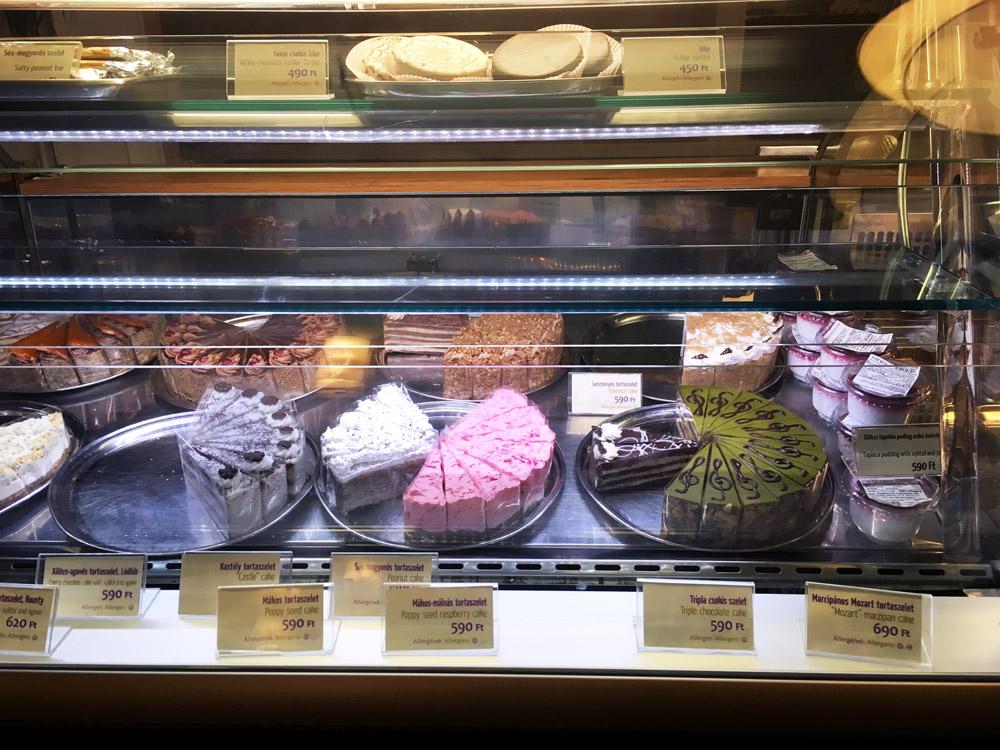 Vegan gebak bij Napheyes