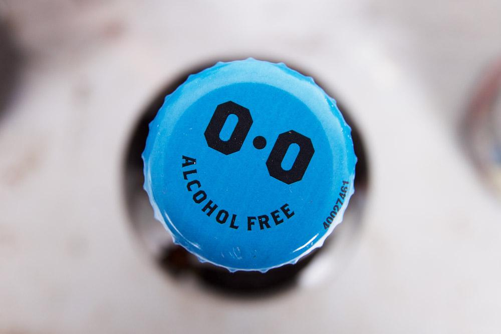 alcoholvrij bier 0.0