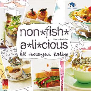 non-fish-a-li-cious - Lisette Kreischer