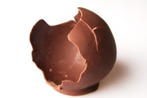 Pasen zonder eieren