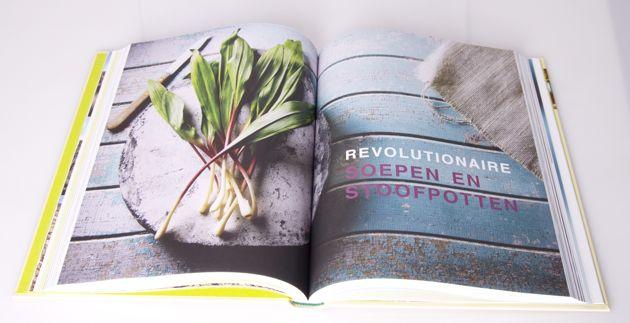 Quinoa revolutie - Patricia Green en Carolyn Hemming