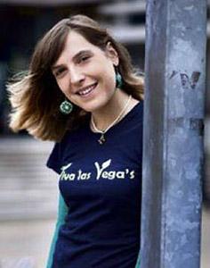 Veerle Vrindts - Viva Las Vega's