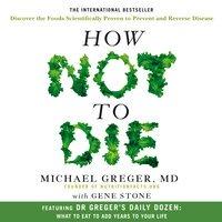 How not to die - luisterboek storytel