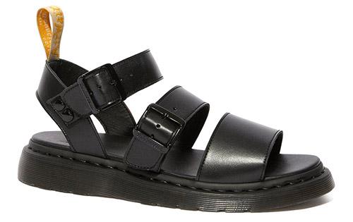Dr. Martens vegan sandalen - unisex