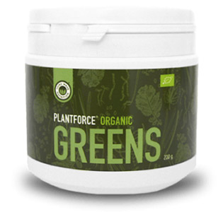 Plantforce greens