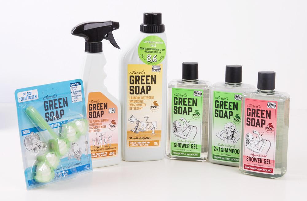 Marcels green soap - black friday