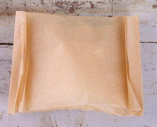 bakpapier als alternatief voor aluminiumfolie