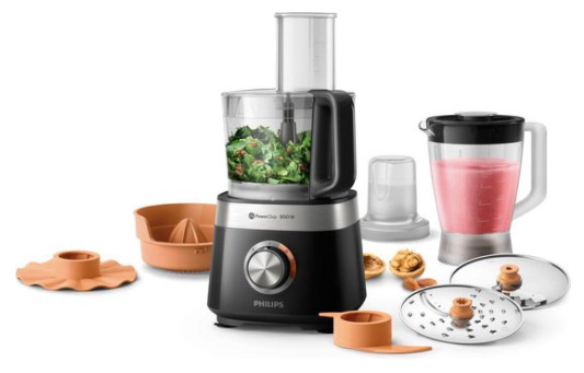 Philips Viva HR7530/10 foodprocessor