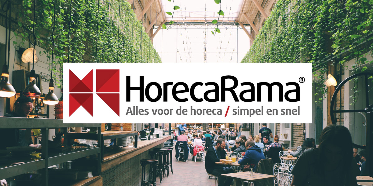 HorecaRama - horeca groothandel