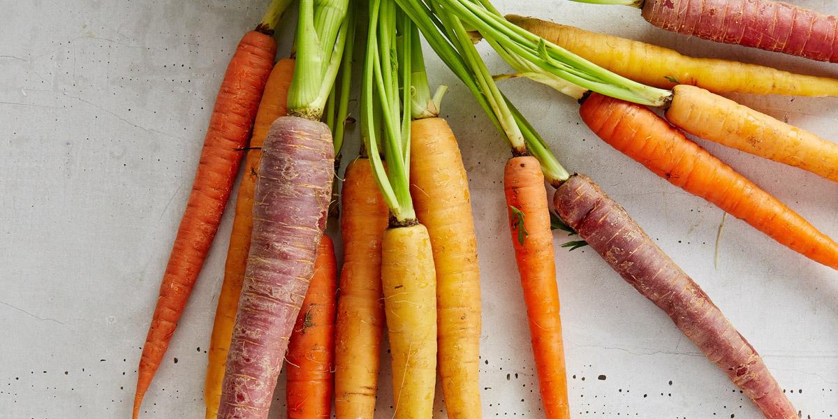Sous vide koken als vegan