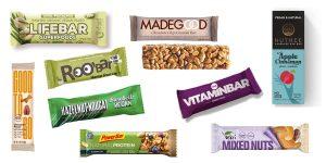 Vegan repen -eiwtreep & energy bars