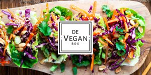 Veganbox review