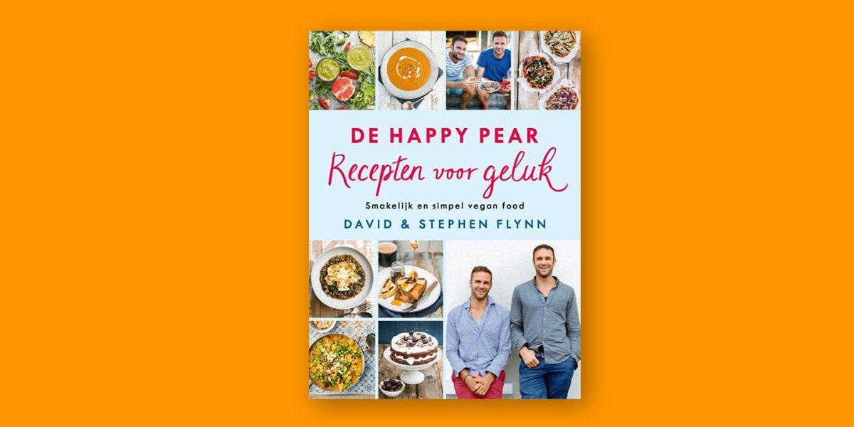 De Happy Pear - recepten voor geluk - David en Stephen Flynn - review