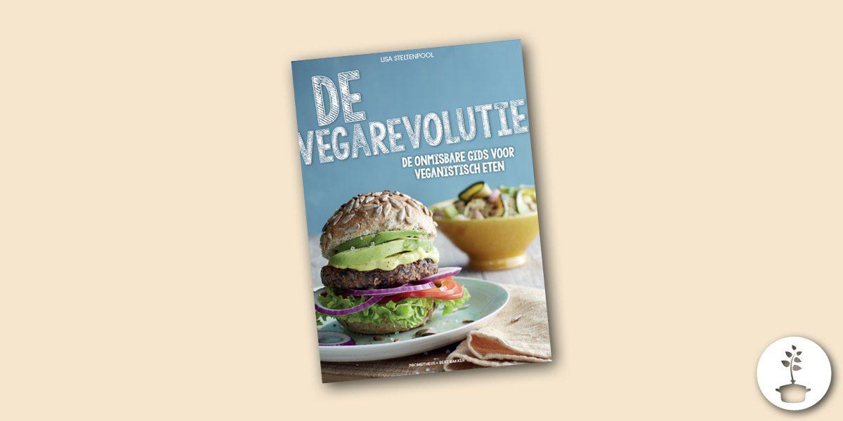 De Vegarevolutie - Lisa Steltenpool (review)