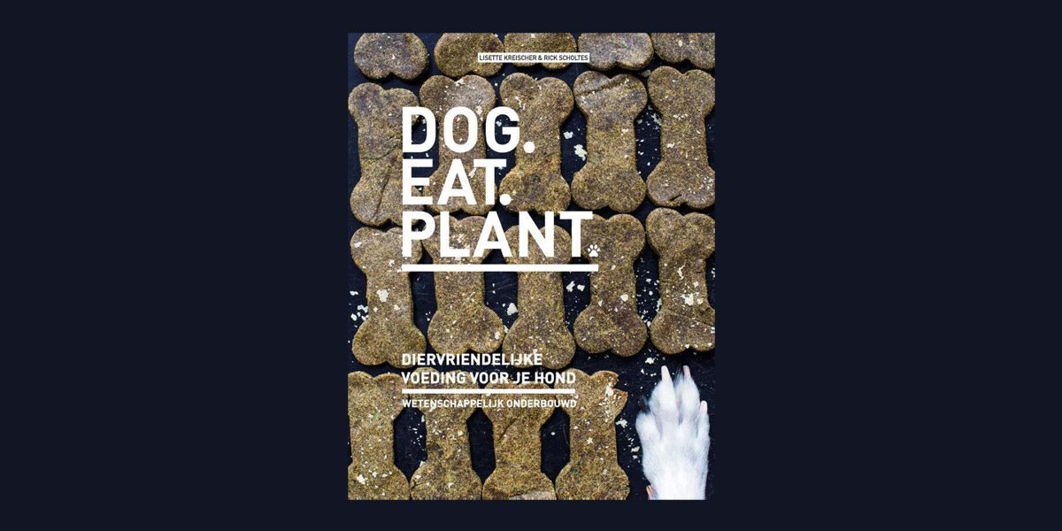 Dog.Eat.Pant - Lisette Kreischer en Rick Scholtes (review)