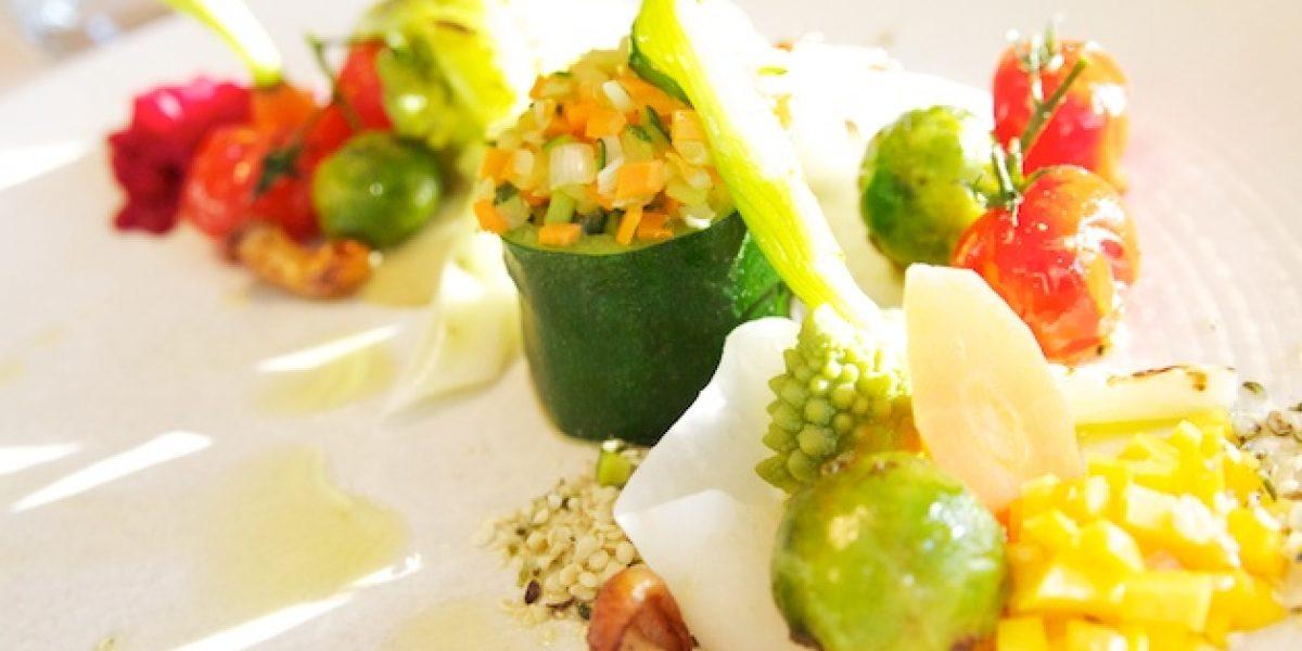 Potiron in Kasterlee - groentepallet van de chef