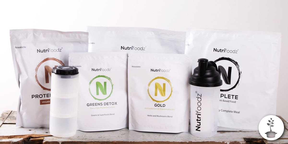 Nutrifoodz review